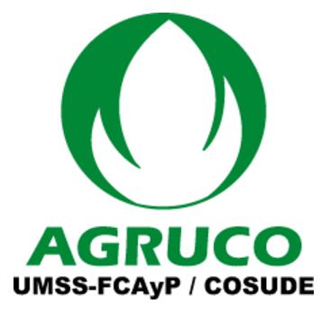 gráfica alusiva a Agruco