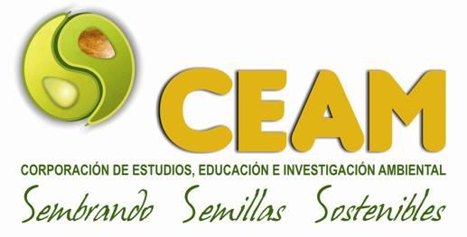 gráfica alusiva a Corporación de Estudios Educación e Investigación Ambiental (CEAM)