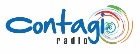 gráfica alusiva a Contagio Radio