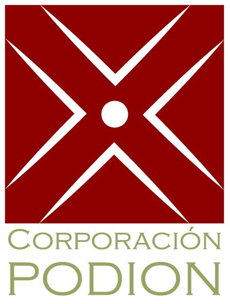 gráfica alusiva a Corporación Podion