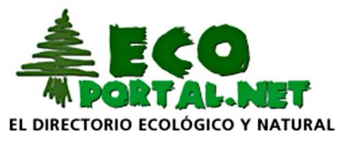 gráfica alusiva a Eco Portal.net - El directorio ecológico y natural