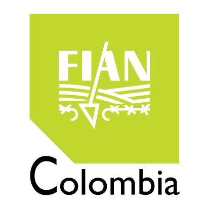 gráfica alusiva a FIAN Colombia