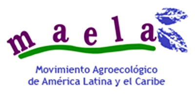 gráfica alusiva a MAELA - Movimiento Agroecológico Latinoamericano