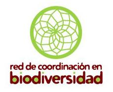 gráfica alusiva a Red de Coordinación en Biodiversidad