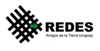 gráfica alusiva a REDES-Amigos de la Tierra - Uruguay