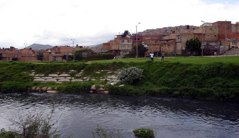 Grafica alusiva a ¿Llegó la guerra del agua a la Sabana de Bogotá?