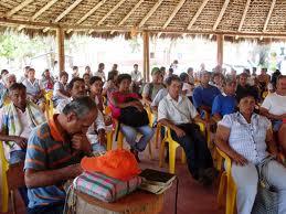 Grafica alusiva a El desarrollo minero-energético del Huila: Resistencia al proyecto hidroeléctrico el Quimbo