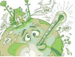 Grafica alusiva a Experiencias de análisis del clima futuro 2040 al 2060 en algunas regiones del sur del país