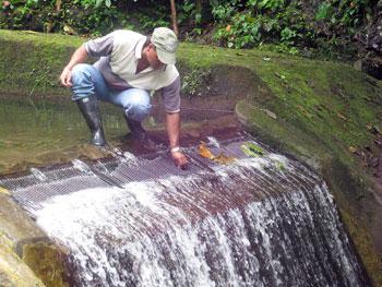 Grafica alusiva a Acueductos comunitarios alternativos para el manejo sostenible del agua y la sequía