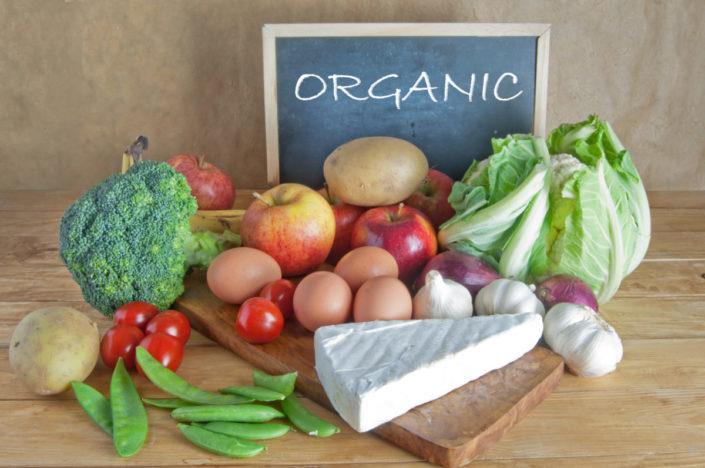Grafica alusiva a Reflexiones sobre la certificación en agricultura orgánica