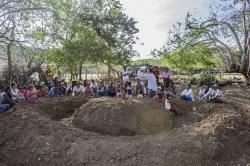 Grafica alusiva a Cartilla Escuela Agroecológica y Territorial Manuel Quintín Lame. Un aporte a la construcción de paz desde la región del sur del Tolima