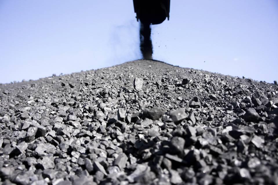 Gráfica alusiva a Carbón y ganadería, negocios que más perjudican a la naturaleza, según informe respaldado por la ONU